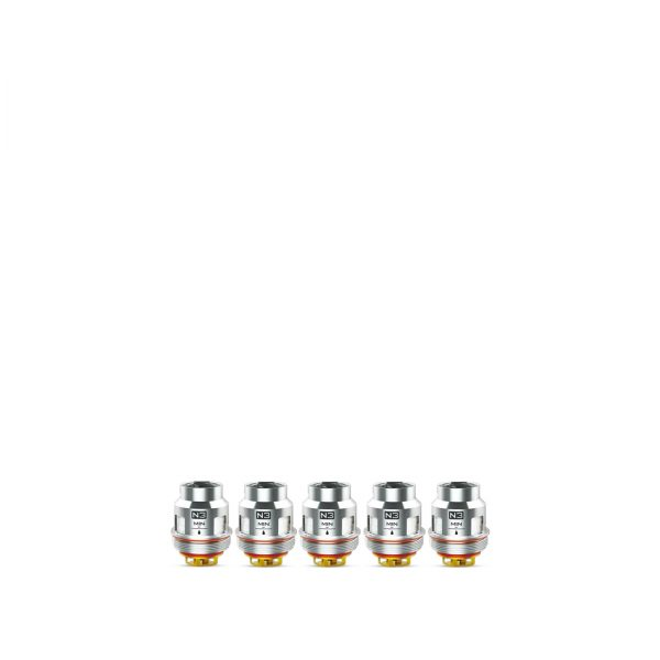 Voopoo Uforce N3 Coil 0.2 ohm-Pack Of 5