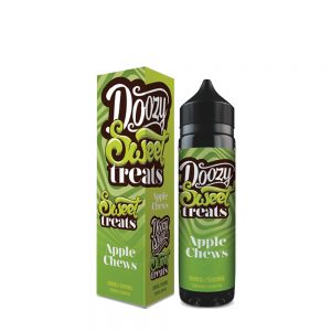 Apple Chews-Sweet Treats Doozy Vape Co 50ml