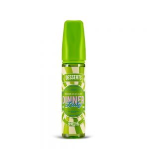 Apple Pie-Desserts-Dinner Lady 50ml