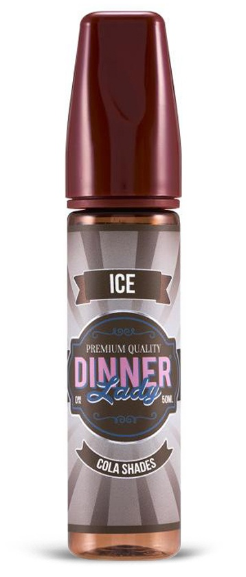 Cola Shades-Ice-Dinner Lady 50ml