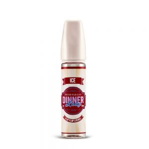 Flip Flop Lychee-Ice-Dinner Lady 50ml