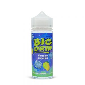 Frozen Mango-Big Drip 100ml