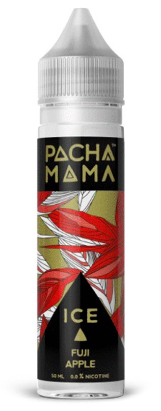 Fuji Apple-Pacha Mama Ice 50ml