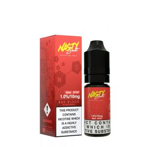 Nasty Salt Bad Blood-Salt 10ml