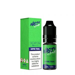 Nasty Salt Hippie Trail-Salt 10ml