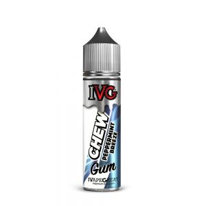 Peppermint Breeze-IVG-Chew Range 50ml