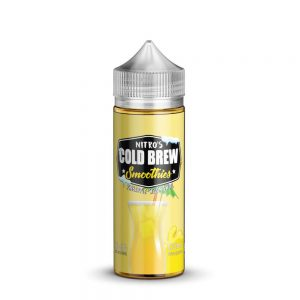 Pineapple Melon Swirl-Nitros Cold Brew-Smoothies 100ml