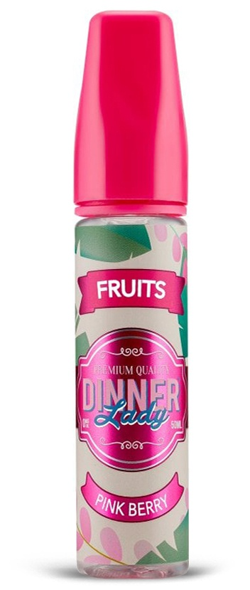Pink Berry-Fruits-Dinner Lady 50ml