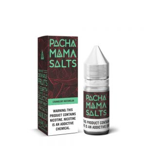 Strawberry Watermelon-Nic Salt-Pacha Mama 10ml