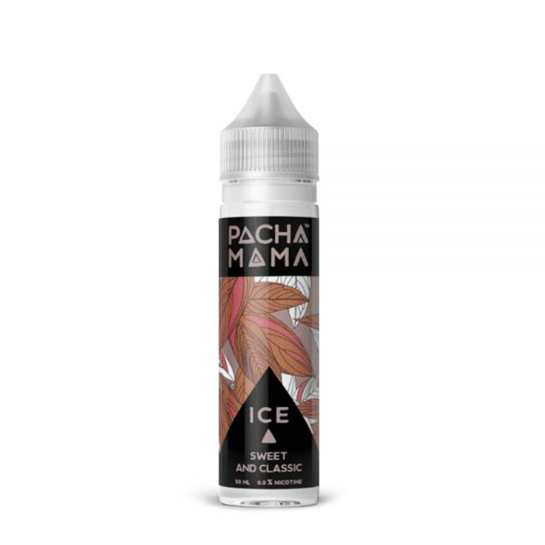 Sweet And Classic-Pacha Mama Ice 50ml