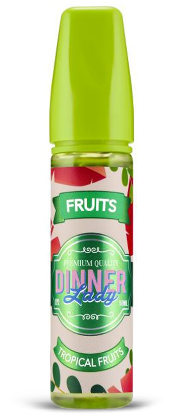 Tropical Fruits-Dinner Lady 50ml