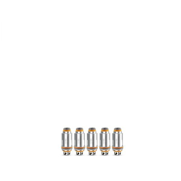Aspire Cleito 120-0.16ohm-Pack Of 5
