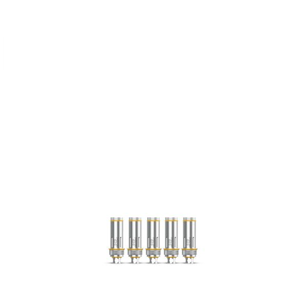 Aspire Cleito Atomizer Coil 0.27 ohm-Pack of 5