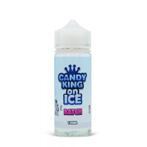 Candy King On Ice-Batch 120ml