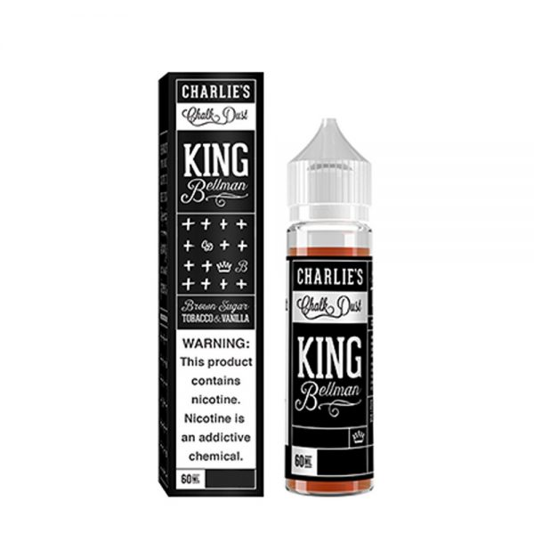 Charlie's Chalk Dust King Bellman 50ml