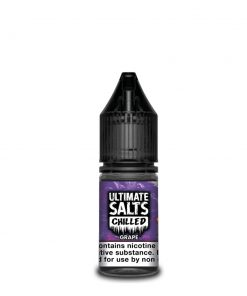 Grape-Ultimate Salts Chilled