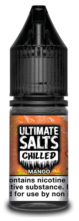 Mango-Ultimate Salts Chilled
