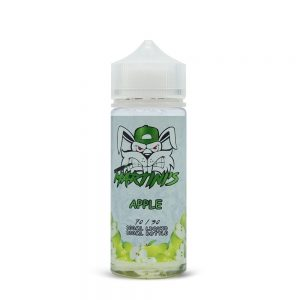 Martini Eliquid-Apple