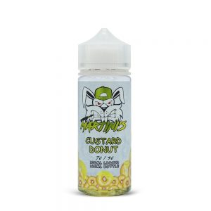 Martini Eliquid-Custard Donut
