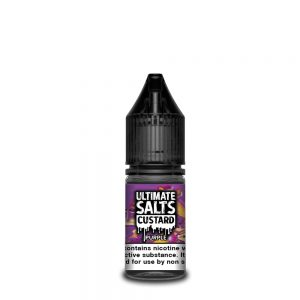 Purple-Ultimate Salts Custard