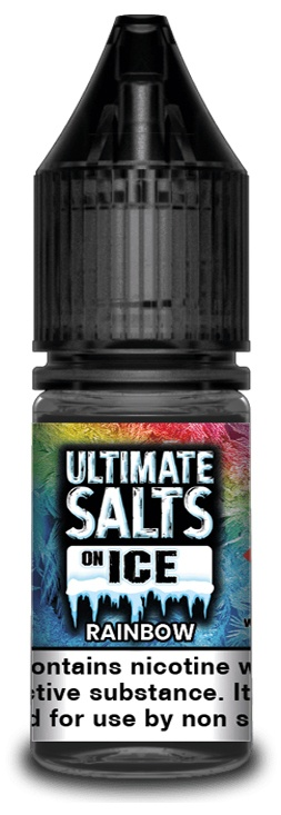 Rainbow-Ultimate Salts On Ice