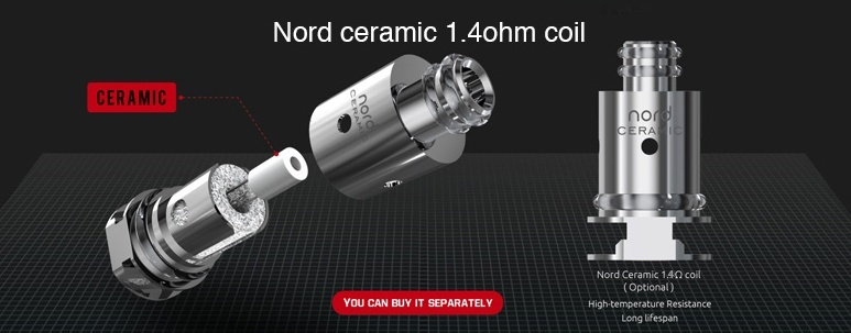 SMOK-Nord-Replacement-Coil-5pcs