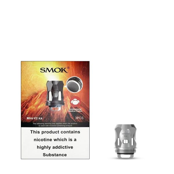 Smok Mini V2 K4 Coil 0.15ohm