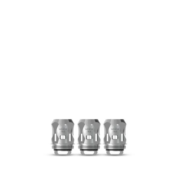 Smok Mini V2 K4 Coil 0.15ohm-Pack of 3