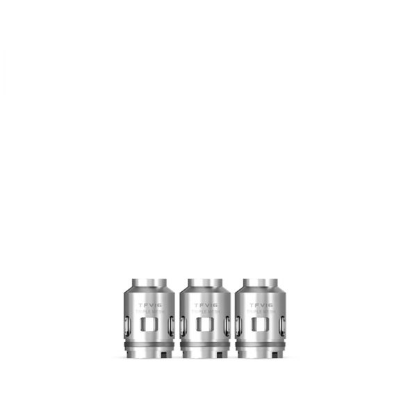 Smok TFV16 Triple Mesh Coil 0.15 ohm-Pack of 3