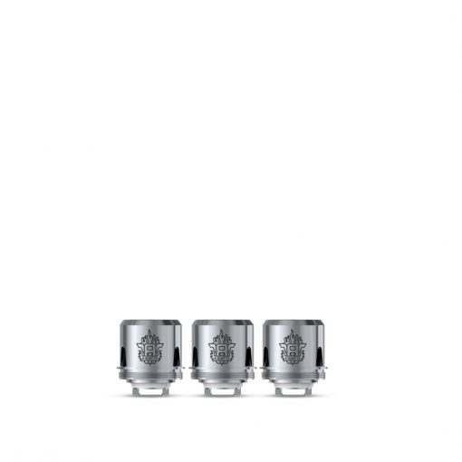 Smok V8 X-BABY T6 Coil 0.2 ohm-Pack of 3