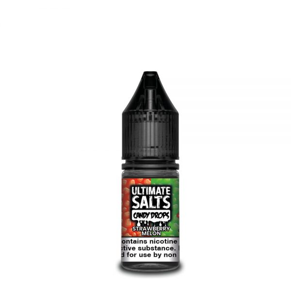 Strawberry Melon-Ultimate Salts Candy Drops