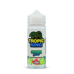 Tropic King-Cucumber Cooler 120ml
