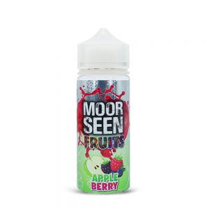 Apple Berry-Fruits-Moor Seen-120ml