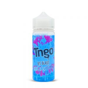 Blue Raspberry Ice Blast-Tngo 120ml