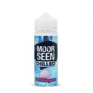 Bubblegum-Chilled-Moor Seen-120ml