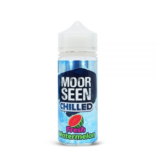 Fresh Watermelon-Chilled-Moor Seen-120ml