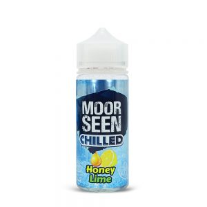 Honey Lime-Chilled-Moor Seen-120ml