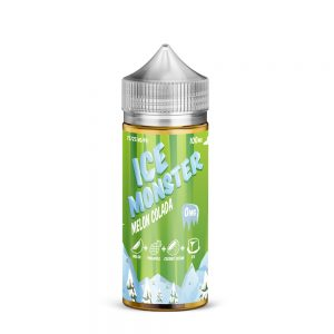 Ice Monster-Melon Colada 100ml