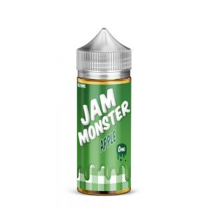Jam Monster-Apple 100ml