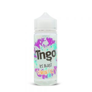 Lemon Fizz Ice Blast-Tngo 120ml