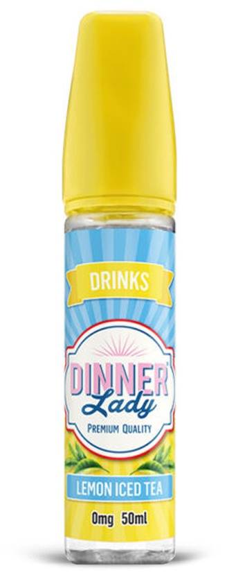 Lemon Iced Tea-Drinks-Dinner Lady 50ml