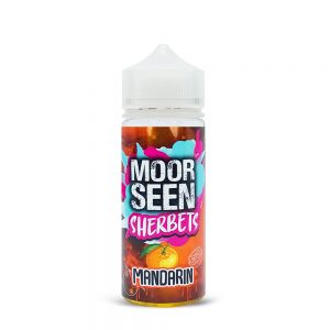 Mandarin-Sherbets-Moor Seen-120ml
