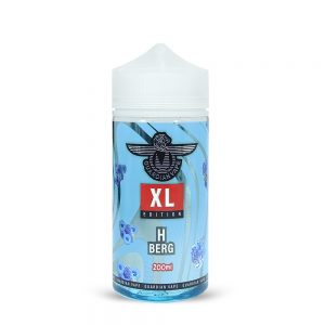 GuardianVape-H berg-XL Edition 200ml