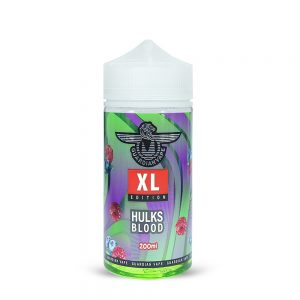 GuardianVape-Hulks Blood-XL Edition 200ml