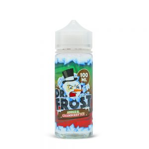 Dr.Frost Apple & Cranberry Ice-100ml