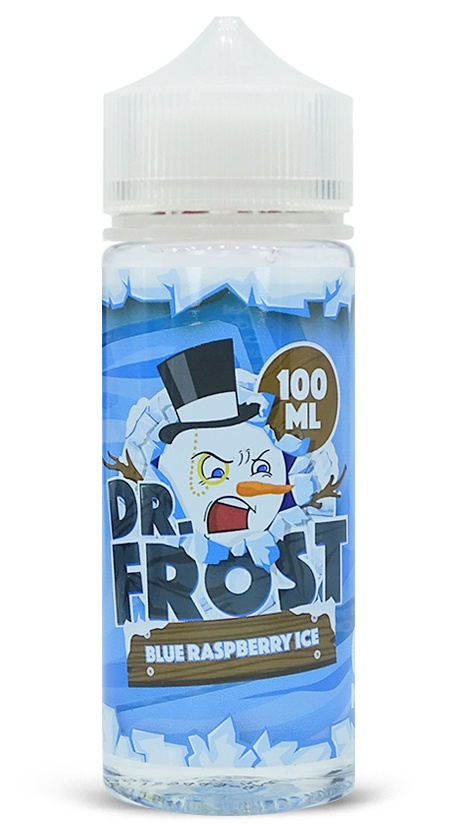 Dr.Frost Blue Raspberry Ice-100ml