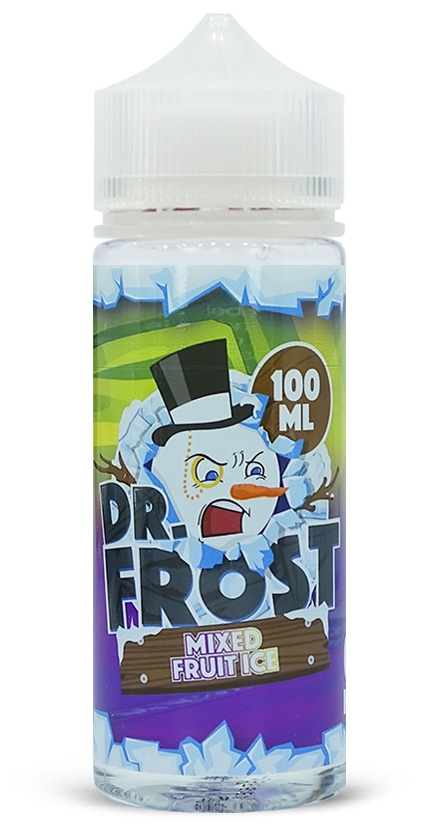 Dr.Frost Mixed Fruit Ice-100ml
