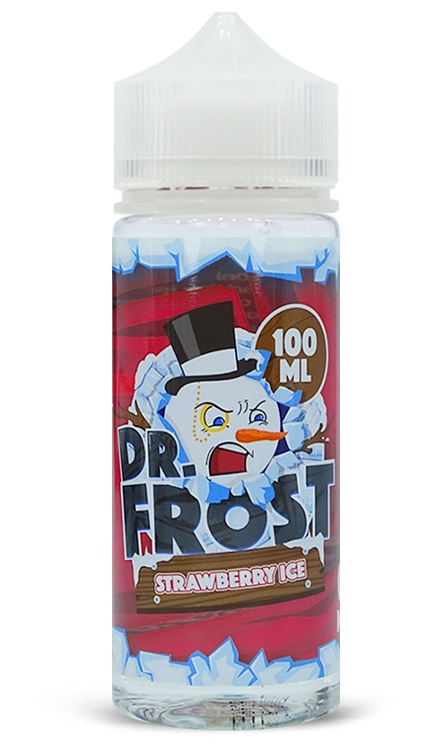 Dr.Frost Strawberry Ice-100ml