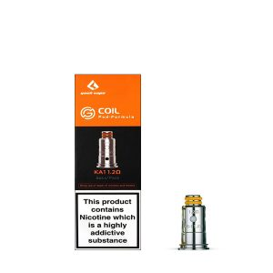 GeekVape G Coils-Pack of 1