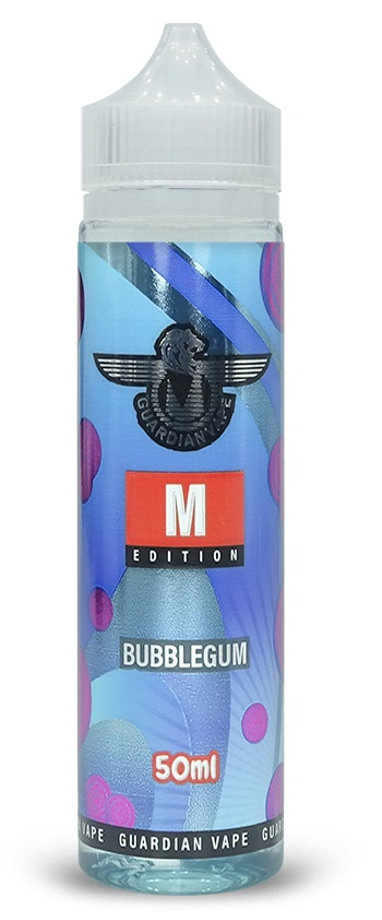GuardianVape-Bubblegum M-50ml